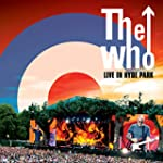 Live at Hyde Park (Dlx DVD+Br+2cd)