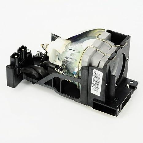 haiwo TLPLV2de haute qualité Ampoule de projecteur de remplacement compatible avec boîtier pour Toshiba tlp-s40/S41/S70/S71/T60/T60M/T61/t61m/T70/T70M/T71/t71m/t71mu/s40u/s41u/S60/s60u/S61/s61u/s70u/s71u//t60mu/t