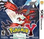 Pok�mon Y - Nintendo 3DS
