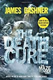 Image of The Death Cure (Maze Runner, Book Three)