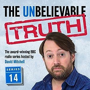 The Unbelievable Truth: Series 14 Radio/TV Program