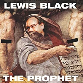 The Prophet [Explicit]