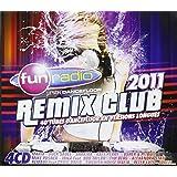 Remix Club 2011 : 40 Tubes Dancefloor En Version Longue