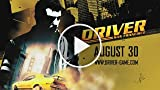 Driver: San Francisco (Story Trailer)