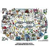 エレガンテポポ 季節表【きせつのおべんきょう ®】学習ポスター 2015年リニューアル版 ko-001