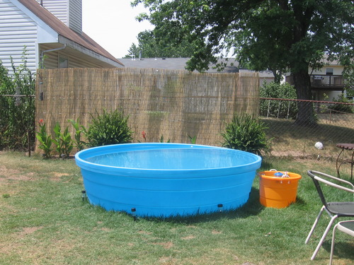12 Foot Round Stock Tank Pictures To Pin On Pinterest Pinsdaddy