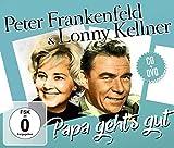 Peter & Kellner - Papi geht's gut. CD+DVD