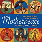 Motherpeace Round Tarot Deck (0880790636) by Not Available (NA)