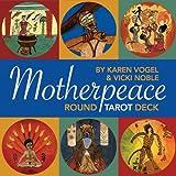 Mini-Motherpeace Tarot Deck (Cards) (0880795131) by Karen Vogel