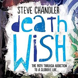 Death Wish Audiobook