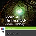 Picnic at Hanging Rock Audiobook by Joan Lindsay Narrated by Jacqueline McKenzie