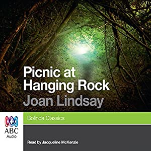 Picnic at Hanging Rock Audiobook
