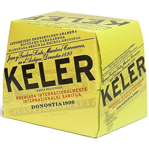 Keler-Cerveza-Paquete-de-12-x-250-ml-Total-3000-ml