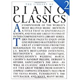 Library of Piano Classics 2: Piano Solo (Library of Series) ~ Amy Appleby
