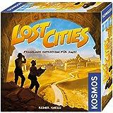KOSMOS 691820 - Lost Cities
