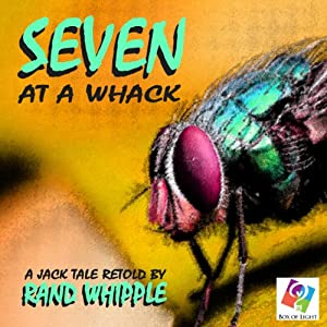 Seven at a Whack Audiobook