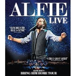 Alfie Live [Blu-ray]