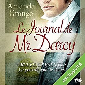 Le Journal de Mr Darcy | Livre audio