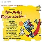 Fiddler On The Roof (Original Broadwa...