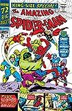 Amazing Spider-Man (1963-1998) Annual #3