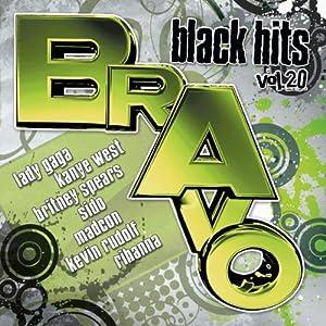 Bravo Black Hits 20