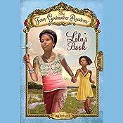 Lilu's Book: The Fairy Godmother Academy, Book 4 | Jan Bozarth