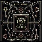 Turning Text into Gold Hörbuch von Bill Inmon Gesprochen von: Lou Lambert