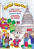 Travels with MAX: How a Bill Becomes a Law (Teacher's Guide)