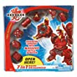 Bakugan - 6012703 - Figurine - 7 In 1 Maxus Drago