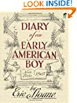 Diary of an Early American Boy: Noah...