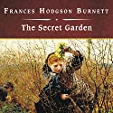 The Secret Garden Audiobook by Frances Hodgson Burnett Narrated by Josephine Bailey