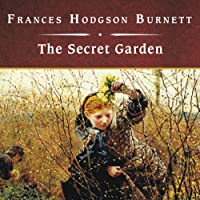 The Secret Garden audio book