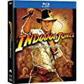 The Indiana Jones Collection (Raiders of the Lost Ark / The Temple of Doom / The Last Crusade /  Kingdom of the Crystal Skull) [Blu-ray] (Bilingual)