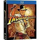 Indiana Jones: The Complete Adventures [Blu-ray] (Bilingual)