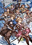 GRANBLUE FANTASY �O�����u���[�t�@���^�W�[ GRAPHIC ARCHIVE