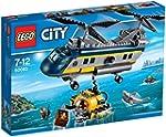 LEGO 60093 City Explorers Deep Sea He...
