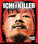 Ichi The Killer Blu-ray