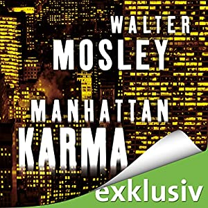 Manhattan Karma (Ein Leonid-McGill-Roman 1) Hörbuch