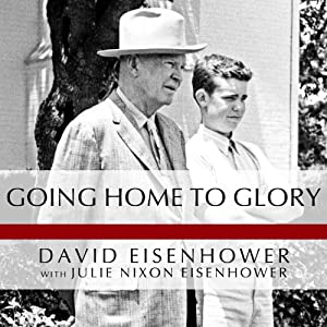 Going Home to Glory Audiobook