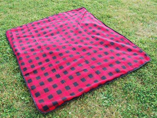 "Waterproof Stadium Picnic Blanket - 50""x 60"""