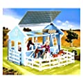 Breyer 1:12 Classic Country Stable Model