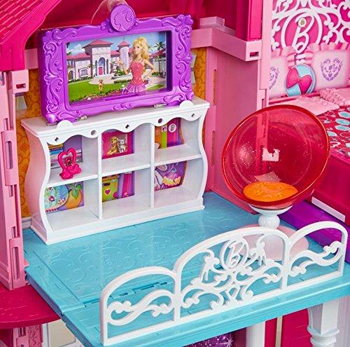 Barbie bjp34 villa sull 39 oceano for Casa barbie prezzi
