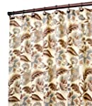 Ellis Curtain Valerie Jacobean Floral...