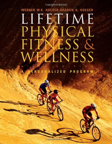 Life Physical Fit/Well 9e