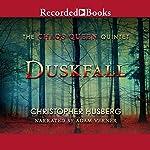 Duskfall: Chaos Queen, Book 1 | Christopher B. Husberg