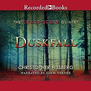 Duskfall Audiobook