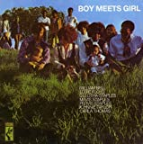 echange, troc Artistes Divers - Boy Meets Girls