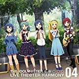 THE IDOLM@STER LIVE THE@TER HARMONY 04 アイドルマスター ミリオンライブ!