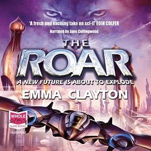 The Roar Audiobook