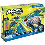 Micro Chargers Time Track and 2 Cars